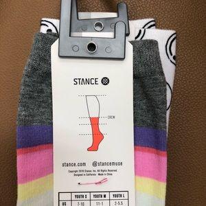 Stance Accessories - Stance Girls Socks